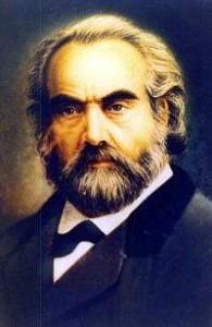 Jean Baptiste Godin