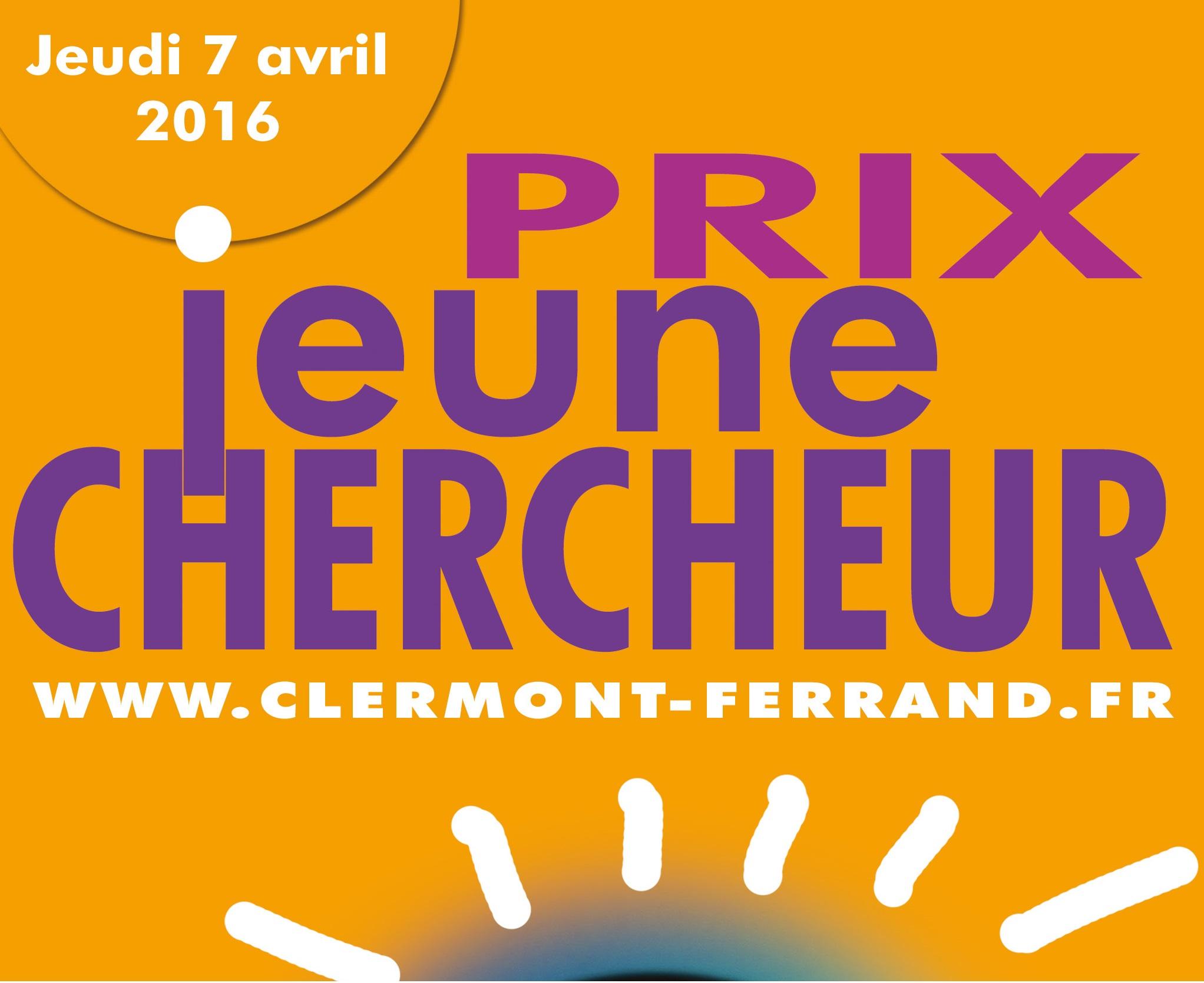 Prix Jeune Chercheur