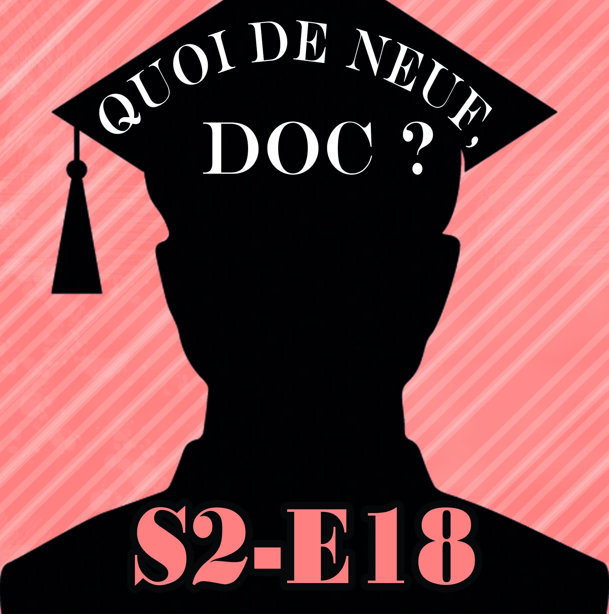 QDND S2E18 Emission du 1er juin