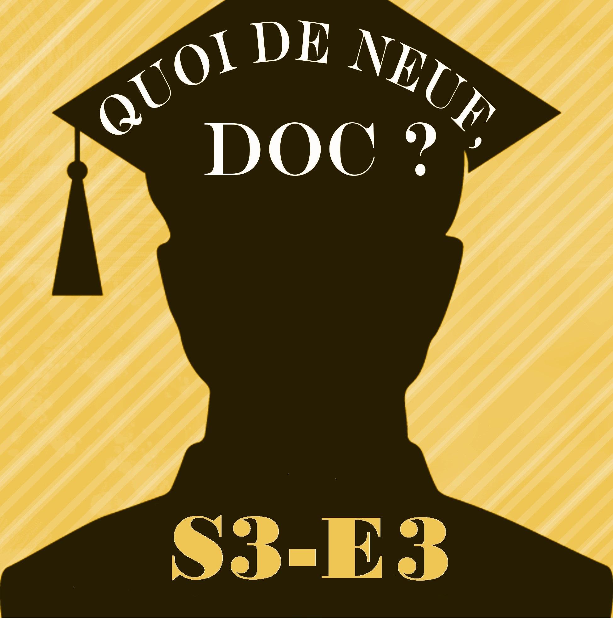 QDND S3E3 Emission du 7 Décembre
