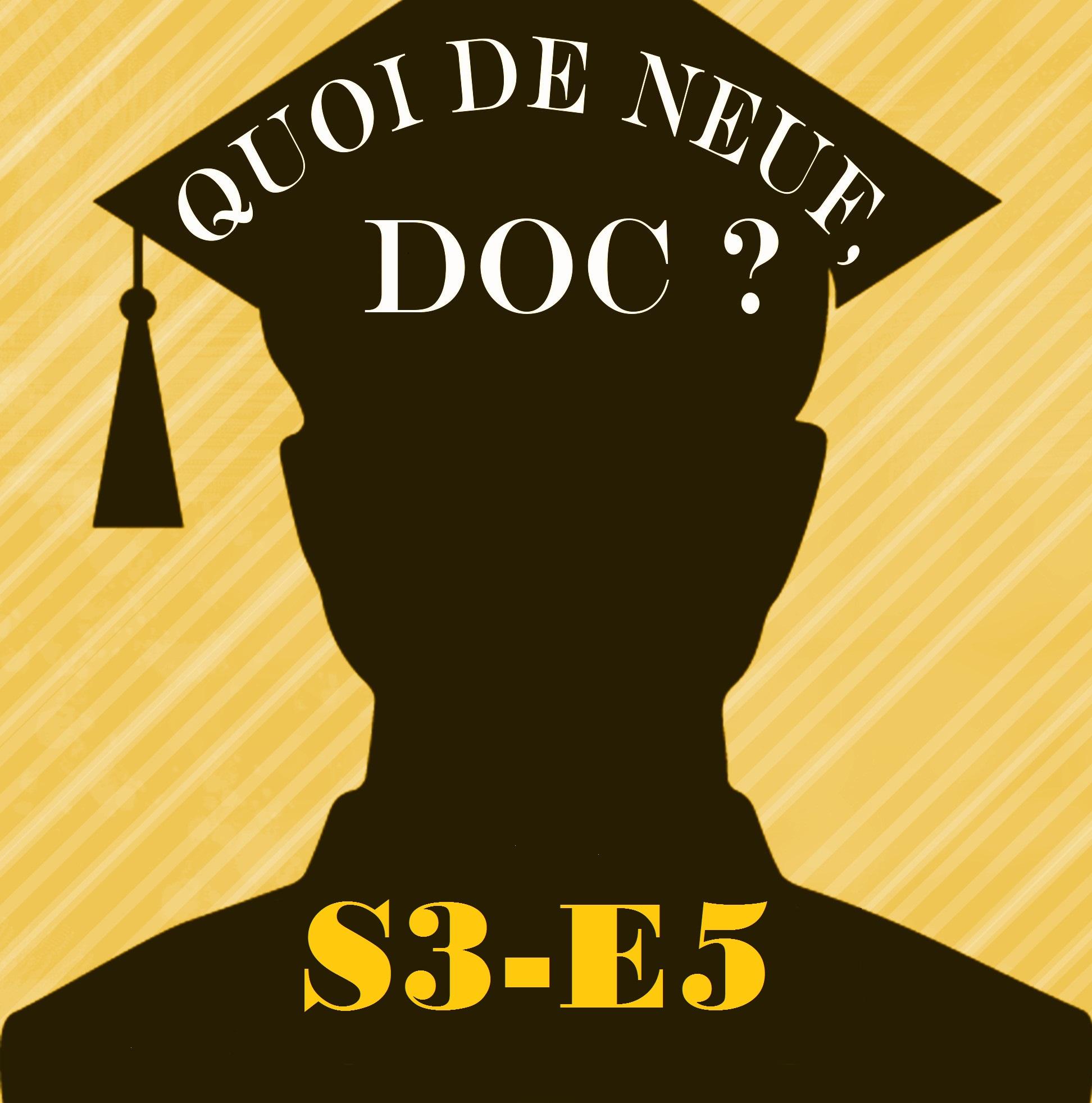 QDND S3E5 Emission du 4 janvier