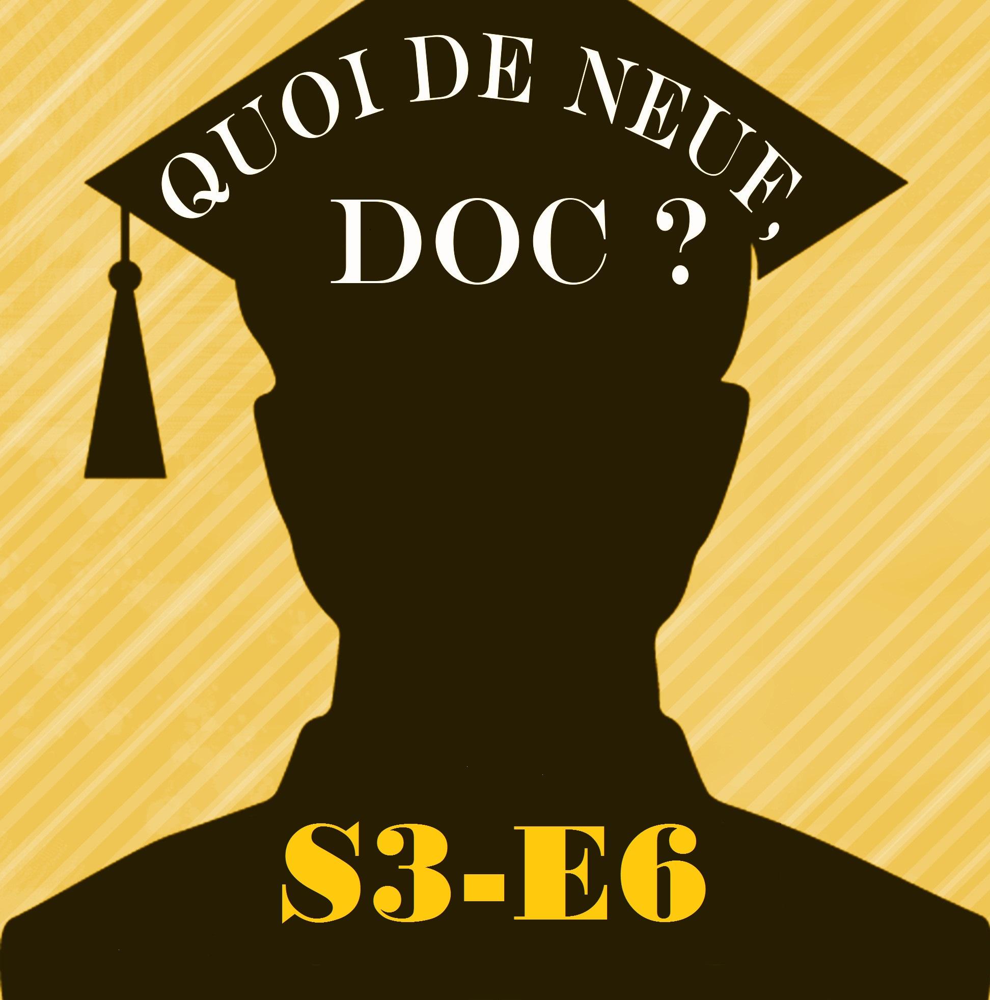 QDND S3E6 Emission du 18 janvier