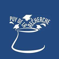 Puy de la Recherche : édition 2017