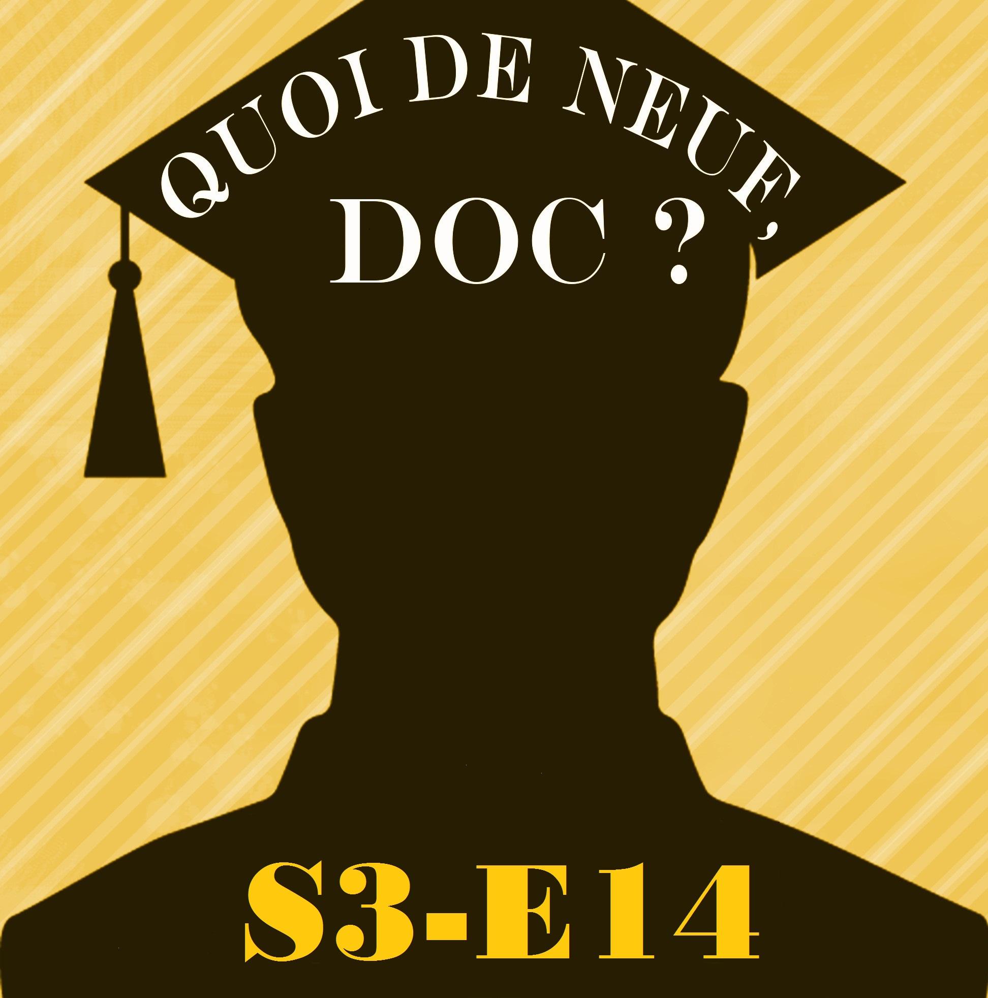 QDND S3E14 Emission du 17 Mai
