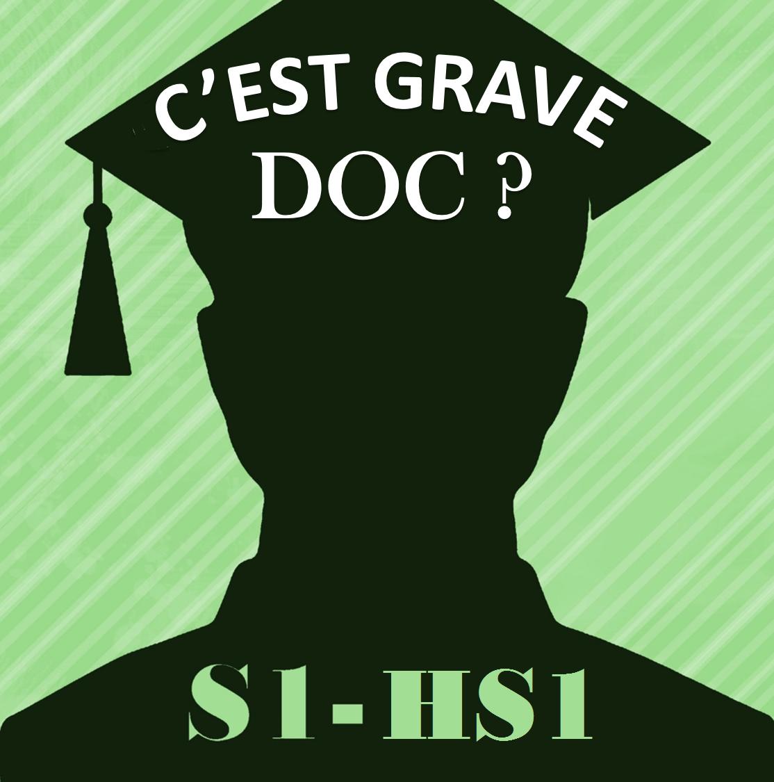«C'est grave doc ?» : La nouvelle émission de Doct'Auvergne !