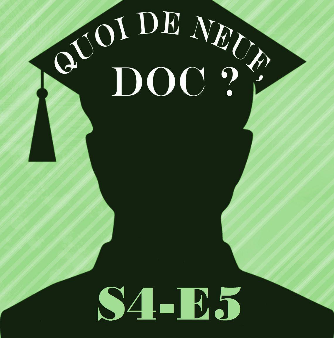 QDND S4E5 émission du 7 Février