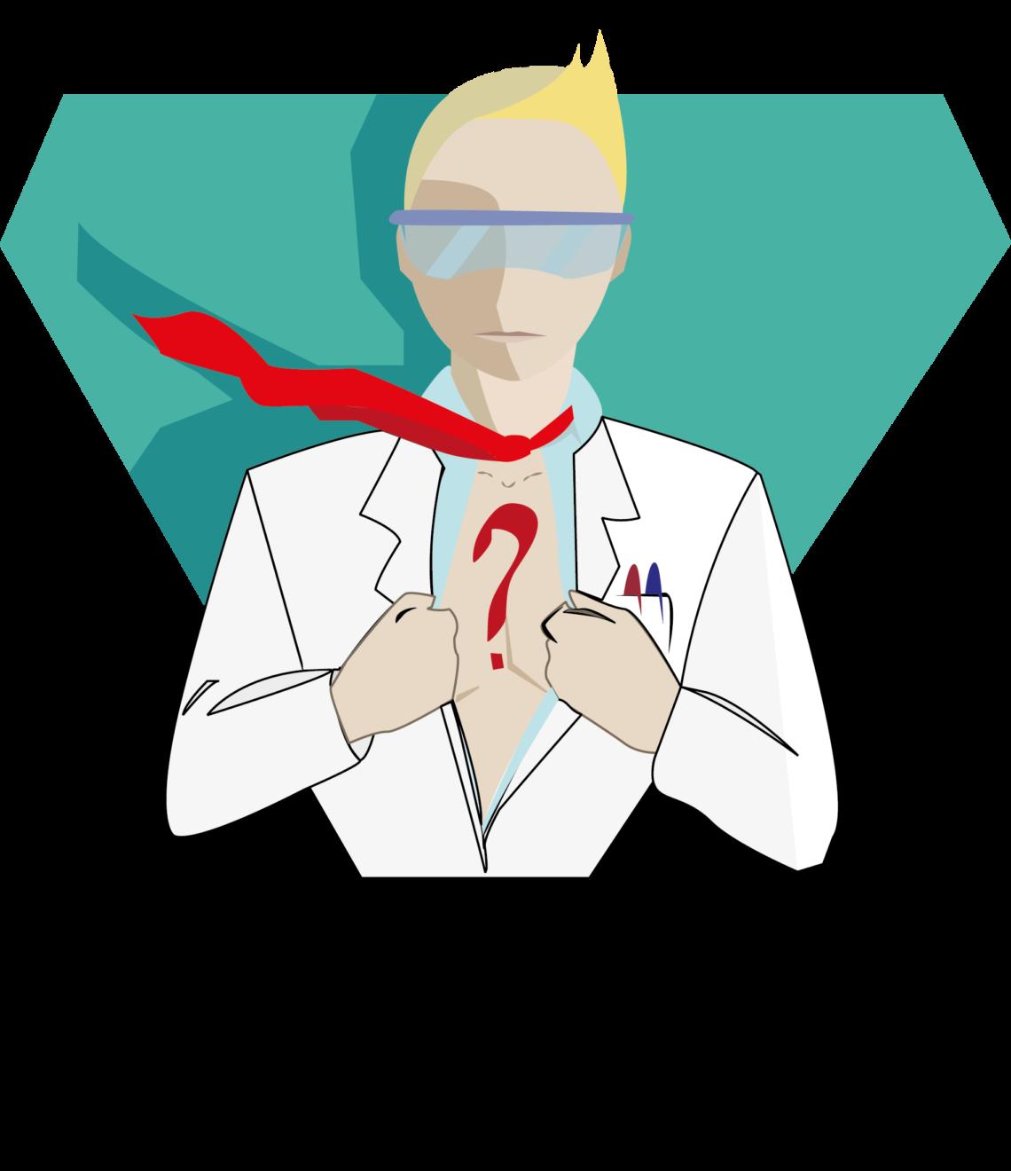Les chercheurs se mettent à nu #4 – Avant-première