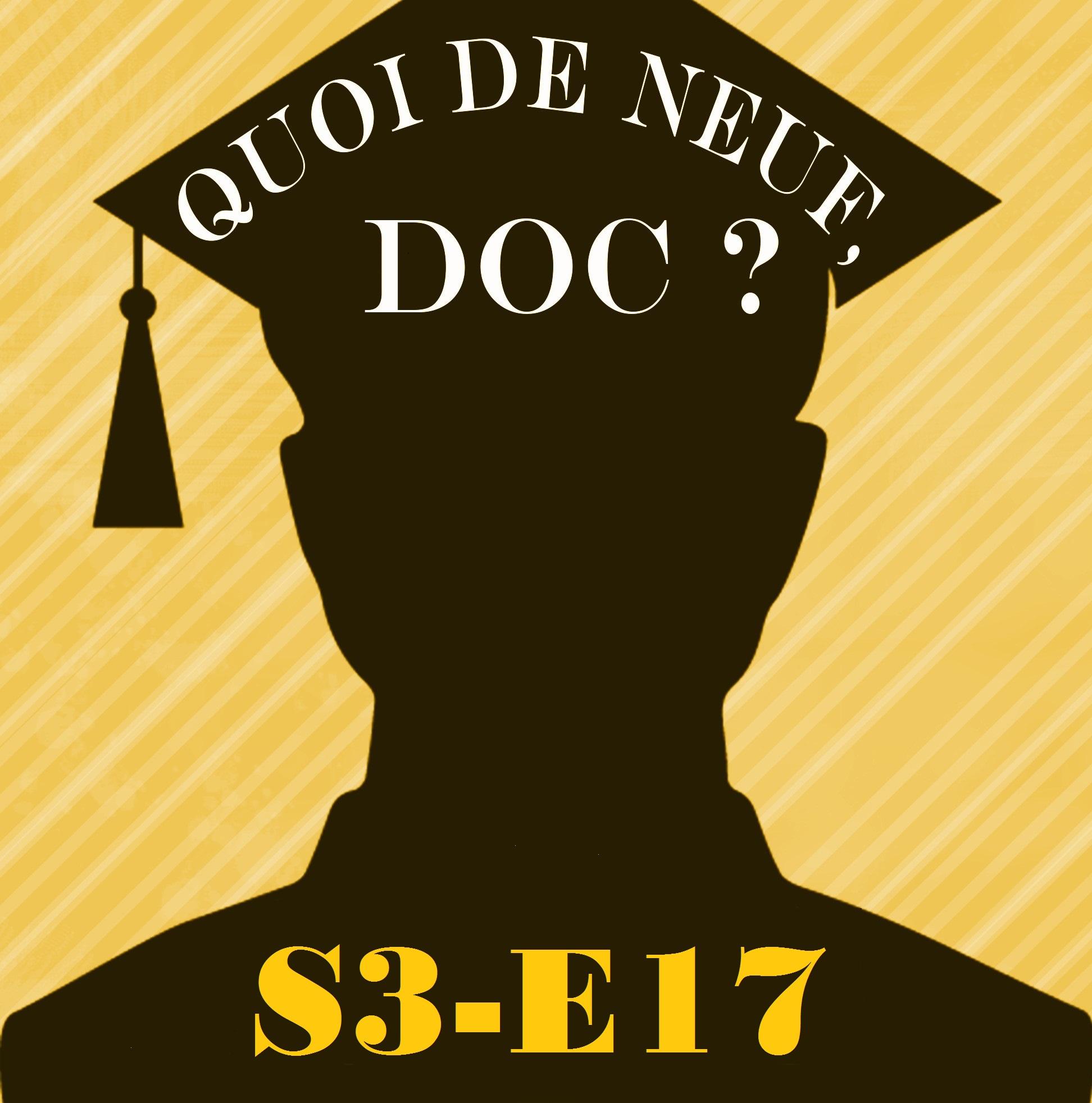 QDND S3E17 Emission du 5 Juillet