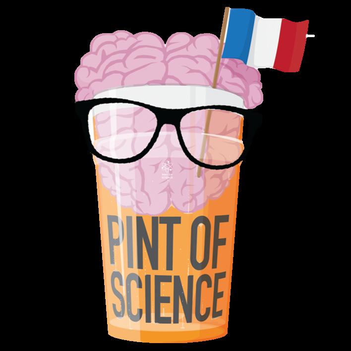 Festival Pint of Sciences, parler de science autour d'un verre