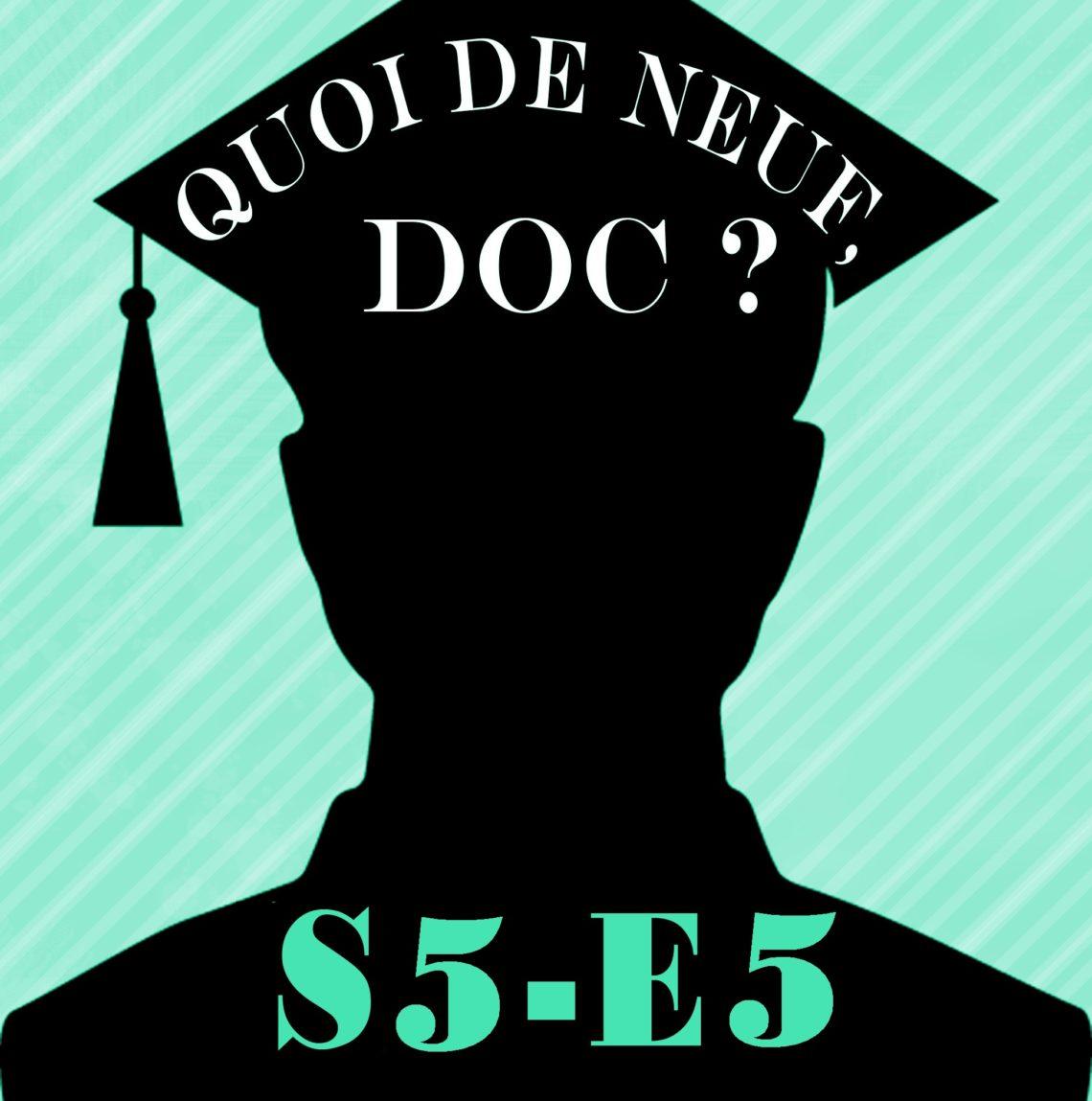 QDND S5E5 du mercredi 13 février 2019